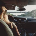 妊婦の運転はいつまでいいの?シートベルトはするの?