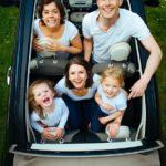 子育て世代に便利な軽自動車を選ぶ!ママ目線で人気車種を紹介!