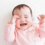 クループ症候群!赤ちゃんが急に変な咳をしたら要注意!
