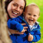 子育て中のイライラの原因!気持ちが楽になる方法5つの方法!