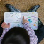 「子育て英語教育」おすすめのフレーズ本で英語を楽しもう!